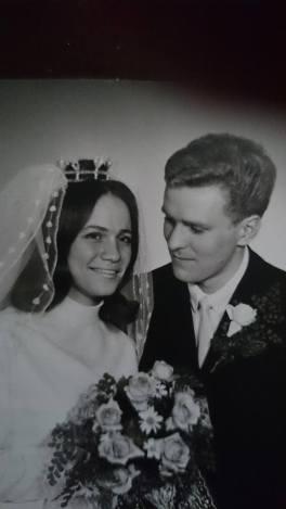 gugge och jag bröllop