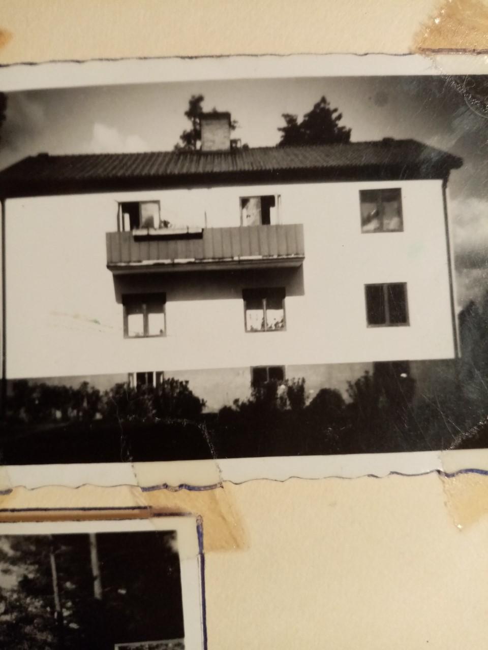 Palmbergs hus