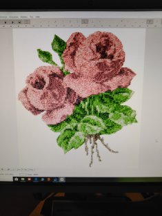2 rosor